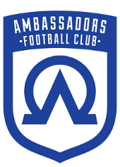 Ambassadors Football Club Logo