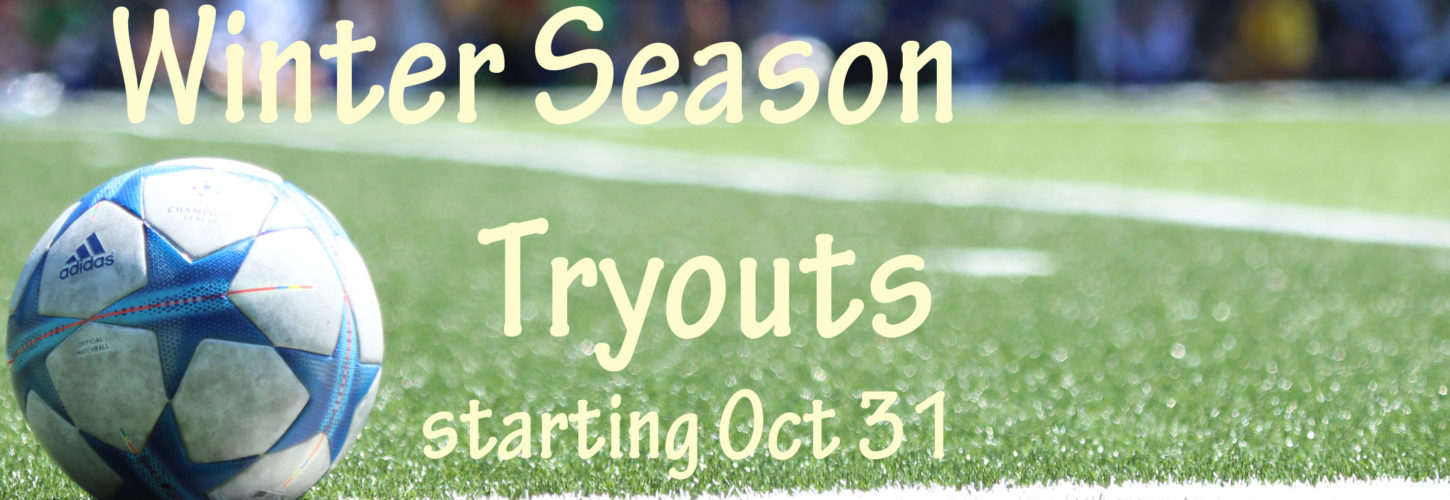 Tryout Banner 2