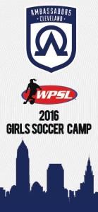 WPSL Camp Cover